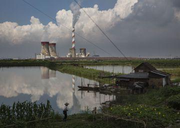 La contaminación invisible que envenena China