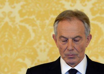 La larga sombra del hombre que metió a Reino Unido en la guerra equivocada