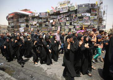Irak se encamina hacia un Estado fallido y fracturado tras la guerra
