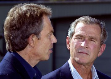 EE UU ya halló en 2004 fallos de inteligencia sobre la guerra de Irak