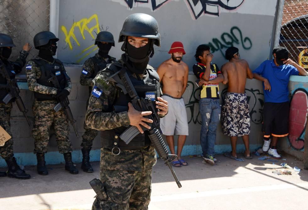 La ONU pide proteger a los migrantes víctimas de la violencia en Centroamérica