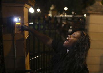 Dos nuevas muertes de negros a manos de la policía reavivan las protestas en EEUU