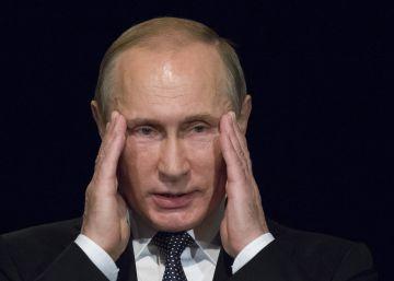 ¿Quién se atreve a corregir a Putin?