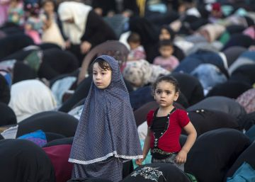 El bloqueo israelí a Gaza frena la reconstrucción tras la última guerra