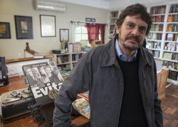 """""""Argentina no pudo ser EEUU por su burguesía"""""""