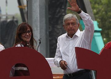 ¿De qué tamaño es la izquierda mexicana?