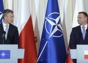 "La OTAN se prepara en Varsovia para ""un mundo más peligroso"""