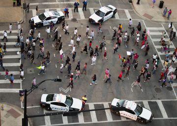 Black Lives Matter, de Twitter a las calles