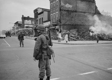 Dos siglos de enfrentamientos raciales