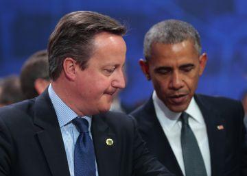 Obama lanza un mensaje de confianza a una UE ensimismada