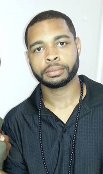 Micah Xavier Johnson.