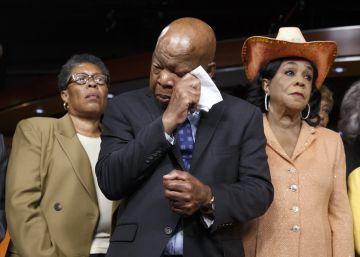 Los políticos hacen un llamamiento a la unidad tras el ataque de Dallas