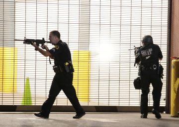 Lo que se sabe hasta ahora del tiroteo de Dallas