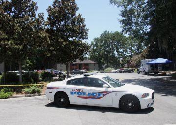 Estados Unidos sufre otros ataques a policías en tres ciudades del país