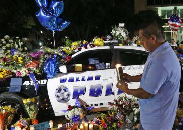 Dallas alimenta las quejas de la policía de sentirse criminalizada