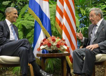 """""""Restablecer relaciones con Cuba ha tenido un efecto transformador"""""""