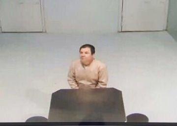 El Chapo, aislado en la sala blindada de la prisión de Ciudad Juárez