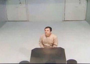 El Chapo juega al ajedrez solo