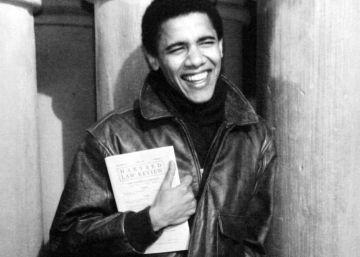Así recuerda Obama su viaje como mochilero a España