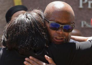 La policía de Dallas sospecha que el asesino preparaba una matanza con explosivos