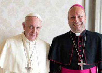 Francisco asigna nuevo nuncio para la conservadora Iglesia mexicana