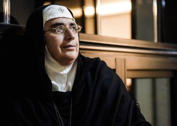La madre Agnes: de hippie a protectora del patrimonio cristiano sirio