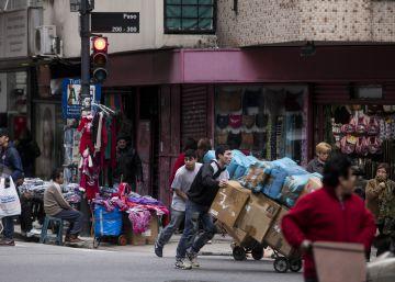 La Independencia argentina, una historia que no se ve en Buenos Aires