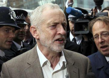 El Partido Laborista da vía libre a la lucha por el liderazgo