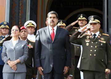 Maduro militariza la producción y distribución de alimentos básicos