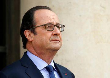 El peluquero de Hollande cobra 9.895 euros al mes