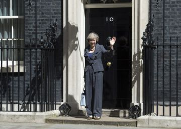 Directo | Boris Johnson, firme defensor del 'Brexit', ministro de Exteriores