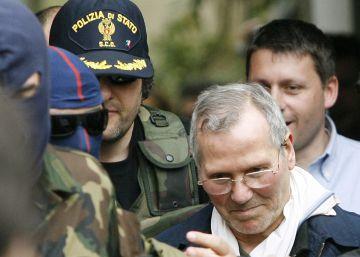 Muere Bernardo Provenzano, el viejo capo de la Cosa Nostra
