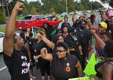 Los Nuevos Panteras Negras anuncian que portarán armas durante la Convención Republicana