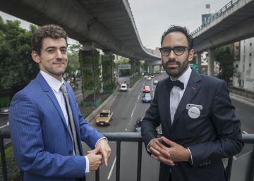 Jardines verticales para la avenida más congestionada de la Ciudad de México