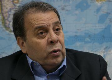 """""""El grave problema de Venezuela es la ausencia de diálogo político"""""""
