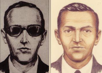 El FBI tira la toalla en el caso D. B. Cooper 45 años después