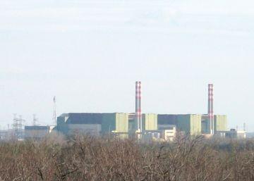 Hungría cierra un reactor nuclear por problemas de funcionamiento