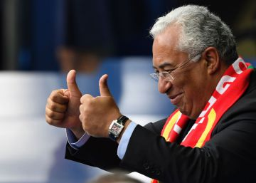 El primer ministro portugués critica a Guindos por decir que España no es como Portugal