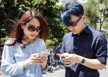 México, el país del 'sexting'