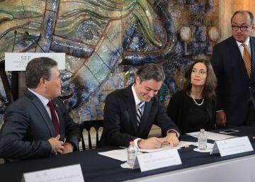 México acepta revisar la reforma educativa para reducir la tensión