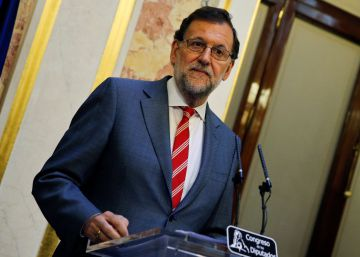"Rajoy on Nice attack: ""We feel our neighbors' pain as though it were our own"""