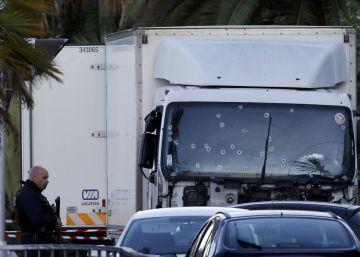 Autor do ataque em Nice era um motorista de caminhões tunisiano com ficha policial por crimes comuns