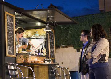 La comida ambulante toma Quito