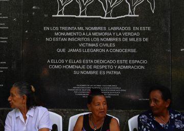 Declarada inconstitucional la amnistía en El Salvador