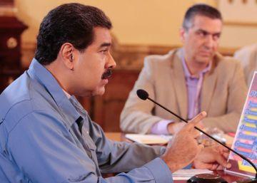 El Parlamento de Venezuela anula la designación de magistrados chavistas