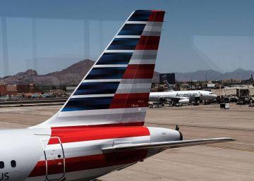 Siete pasajeros se bajan de un vuelo Miami-Buenos Aires porque los pilotos eran mujeres