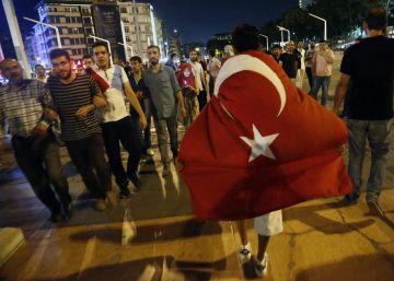 Nuevo golpe contra el islamismo político en Oriente Medio