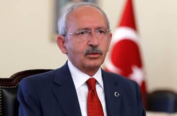 Kemal Kilicdaroglu, en 2014.