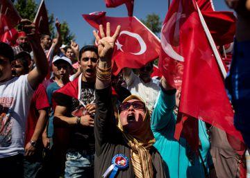 Turquia já não é um país para golpes