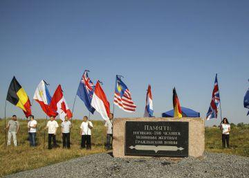 Dos años de la tragedia del MH17